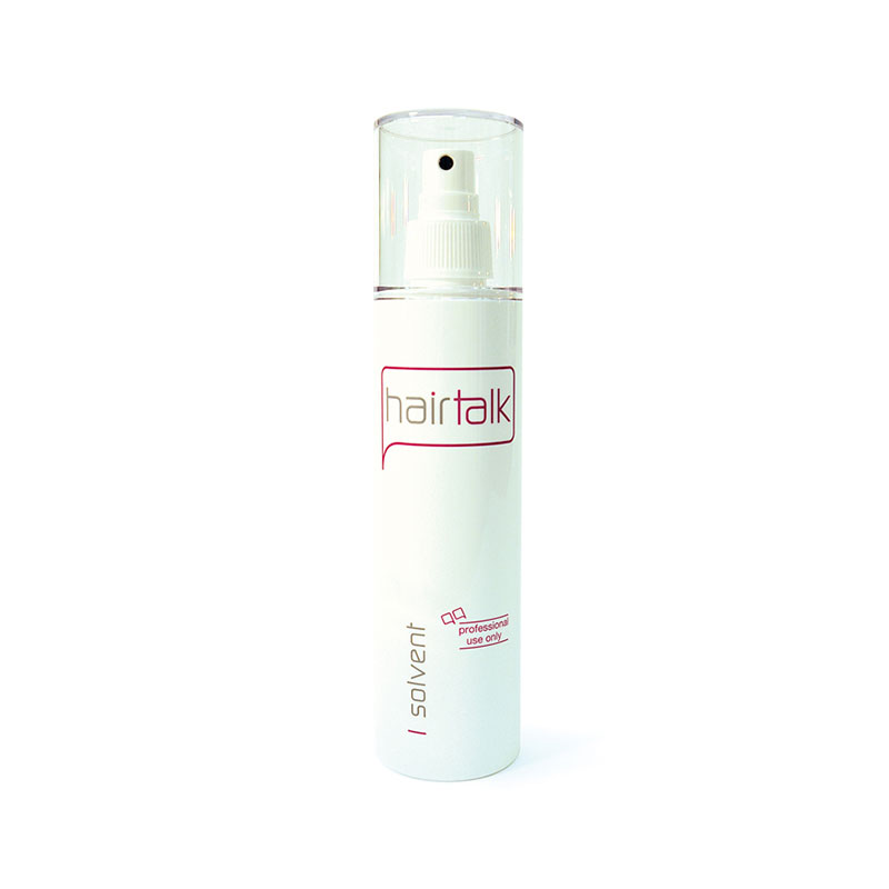 Hairtalk Solvent frei